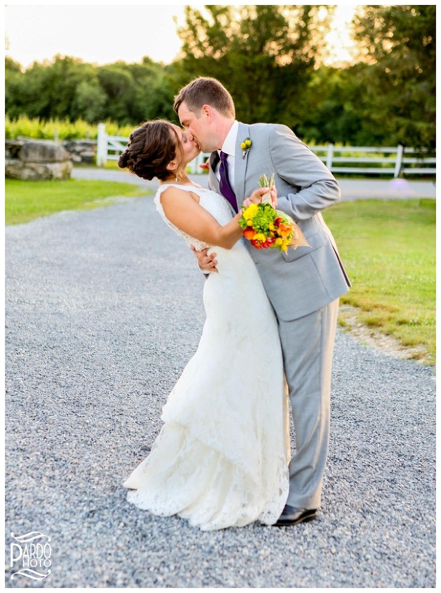 Wedding At Jonathan Edwards Winery Alyssa Kevin