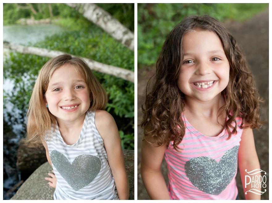 Borderland State Park family portraits nicki pardo photography
