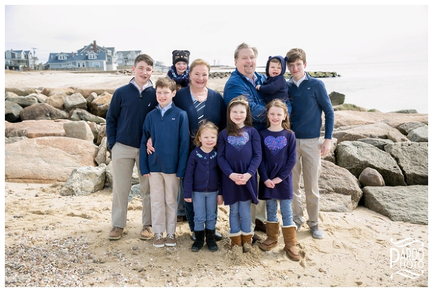 Falmouth family portraits pardo photo