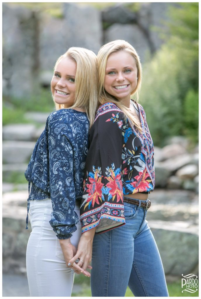Five Reasons A Senior Session Should Be On Your To Do List Pardo Photo