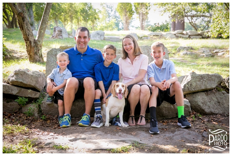 Five Reasons A Family Session Should Be On Your To Do List Pardo Photo