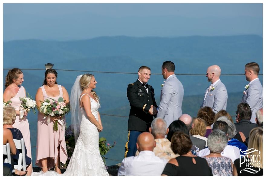 Killington Resort Wedding Pardo Photo