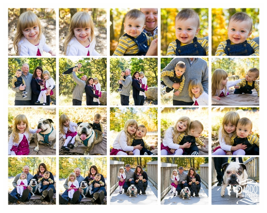 10 Minute Family Photo Sessions Pardo Photo